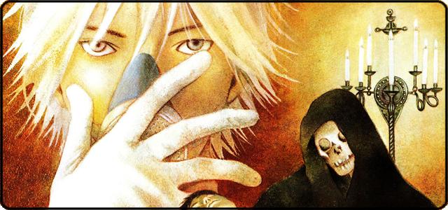 24 глава 3 тома манги «Чистильщик»